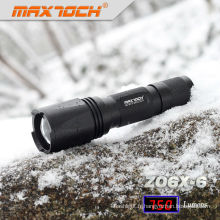 Maxtoch ZO6X-6 Cree Led Zoom lumière 2012