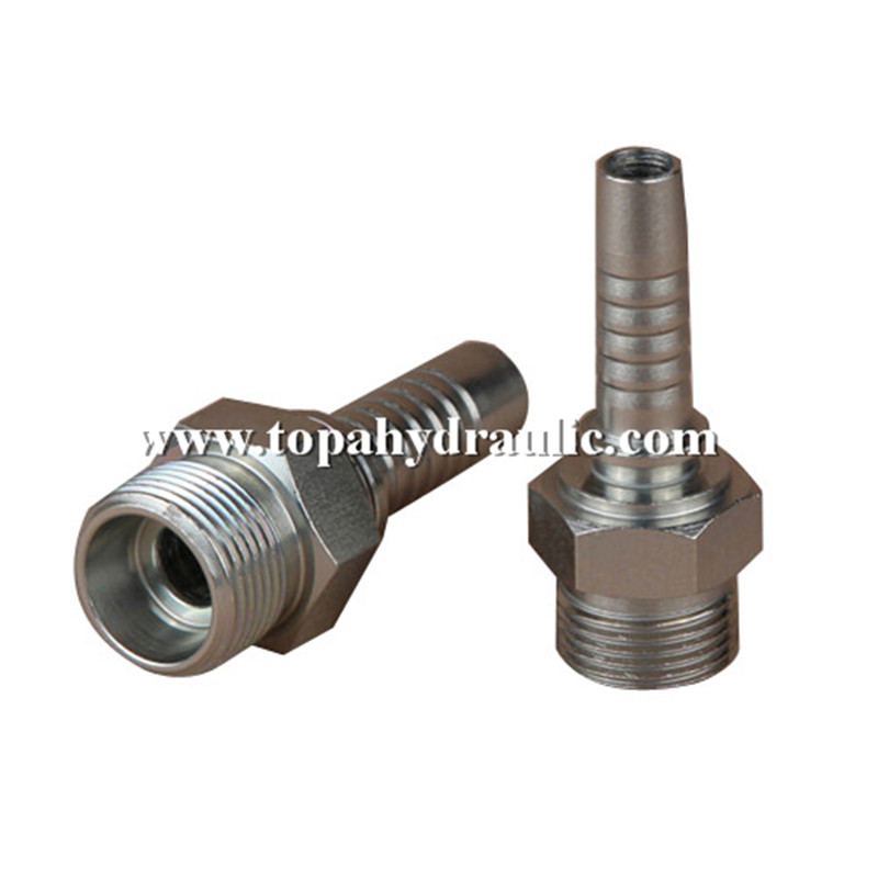 10511 Screw Hydraulic Fitting