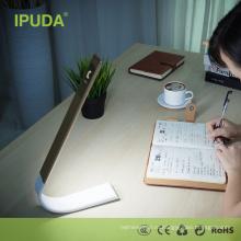 IPUDA горячая распродажа USB аккумуляторная лампа для защиты глаз для спальни