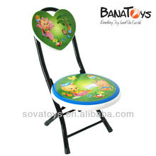 909990551 Kids chair, practical and folding