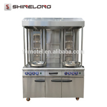 Professional Electric/Gas Kebab Shawarma Grill Machine