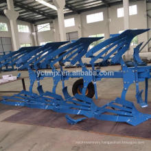 The three-share hydraulic turning plough for sale
