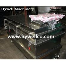High Capacity Square Vibration Filter Machine