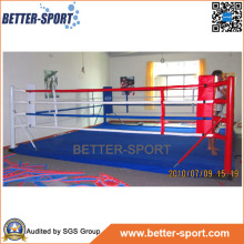 China Floor Grounded Boxing Ring From Better-Sport