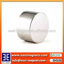 Neodym-Magnet am stärksten