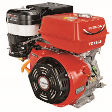 13HP Air-Cooled Small Gasoline Engine (FD188F / 389cc)
