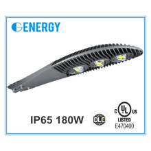new products led light ,UL led street lights 75W,115W,180W