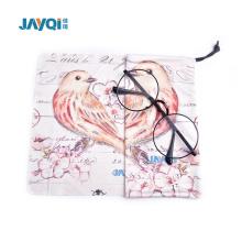 Bolsa de gafas de sol de microfibra ultra con sublimación
