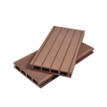Anti-UV outdoor plastic composite decking