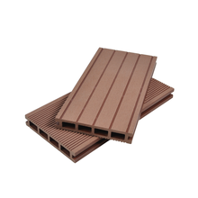 Anti-UV Outdoor Composite decking installation