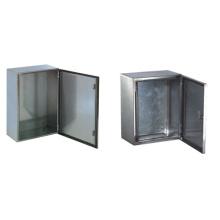 Stainless Steel Enclosure (STX Series)