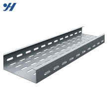Anti-corrosion Hdg Slotted Cable Tray