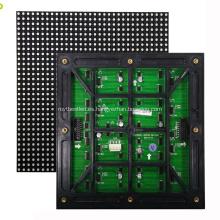Módulo de pantalla LED SMD para exteriores a todo color P6