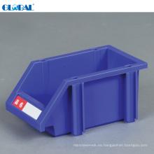 11.11 Papeleras de plástico comburentes para almacenamiento de artículos pequeños