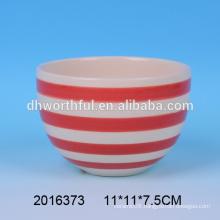 2016 New Arrival Cheap Ceramic Bowl Wholesale