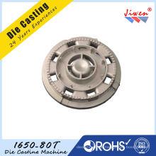 Aluminium-Druckgussform und Produkte Maker