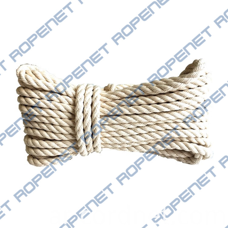 Cotton Rope 7