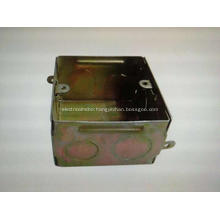 Steel Conduit Box Junction Box Switch Box