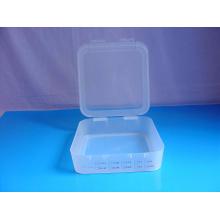 Boîte ou boîtier d'injection claire (HL-167)