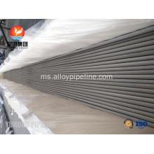 Tube ASME SA213 TP316L Heat Exchanger