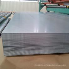 Schrank Aluminiumblech und Platte 1000 Serie