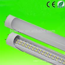 2015 Nuevo Listado Alto brillo t5 t10 t8 100-240v 12-24v smd3528 fabricante led t8 tubo 8