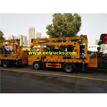 12m DFAC Articulated Aerial Lift Vehicles