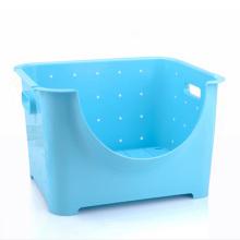 Plastic Multifunctional Storage Box Container (SLSN016)