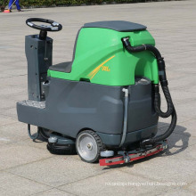 Ce Approved Ground Electric Floor Sweeper (DQX6)
