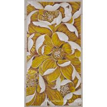Mosaic Tile Picture Design for Flooring