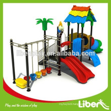 Good Quality outdoor play parks with Customized Design