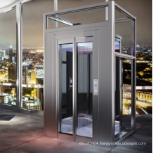 400kg 5persons Small Home Elevator