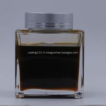 Ensemble d'additifs pour huile moteur 2T