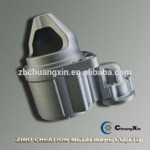 Литье под давлением из сплава алюминия 356 t6 Крышка автоматического стартера