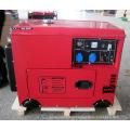 5kw портативный генератор 5kva набор