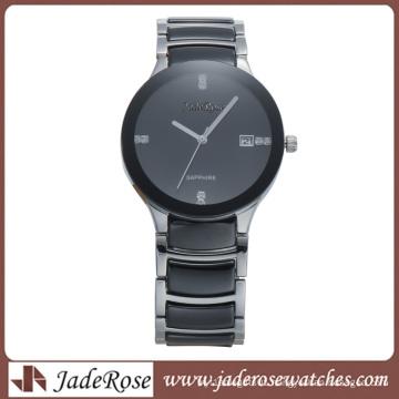 Fashion and Waterproof Silicone Wrist Watch