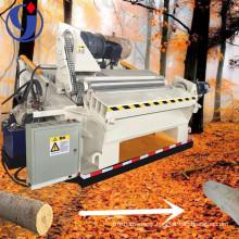 China Log peeling machine for plywood veneer production line