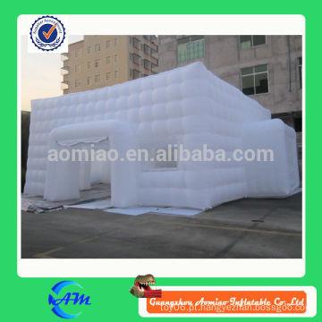Barato venda quente festa casamento tenda inflável de alta qualidade