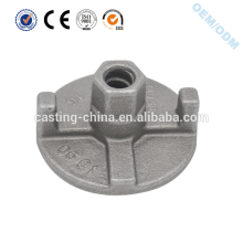 Cast and Forging Iron Ball Valve Pump
