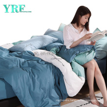 Modern Style Condo Breathable Fashion Style Cotton Fabric Bed Sheets