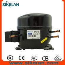 Light Commercial Refrigeration Compressor Gqr14tg Mbp Hbp R134A Showcase Compressor 220V