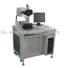 Волоконно-лазерная маркировочная машина WH-M20