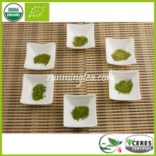 Organic Matcha Pó de Chá Verde Atacado