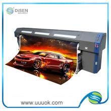 Dx5 éco solvant imprimante à vendre