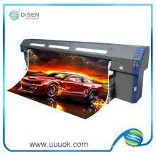 Dx5 eco solvent printer for sale