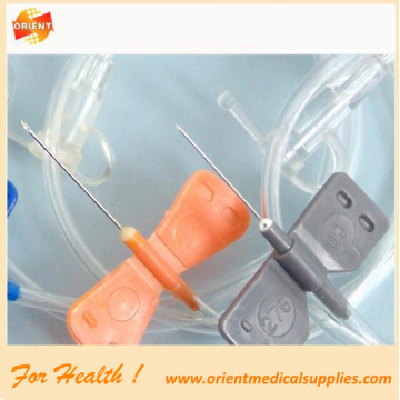 Safety Disposable Us Scalp Vein Set