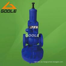 Válvula reductora de presión accionada por piloto (DP27-GVPR01)