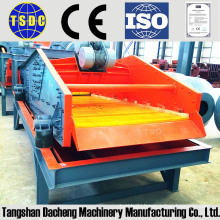 Wgts-1536 Tailings Dehydration Screen with High Frequency