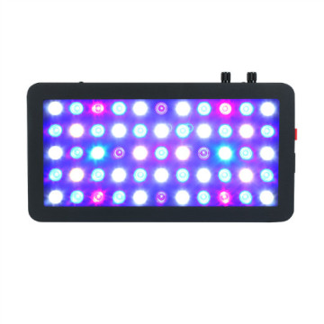 Super brillante lámpara de acuario LED Fish Tank Light