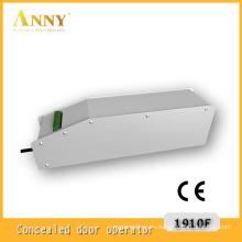 Operador de puerta oscilante oculto (ANNY 1910)